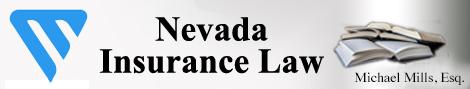 Nevada Insurance Law
